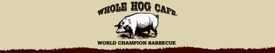 Whole Hog Cafe Cherry Hill